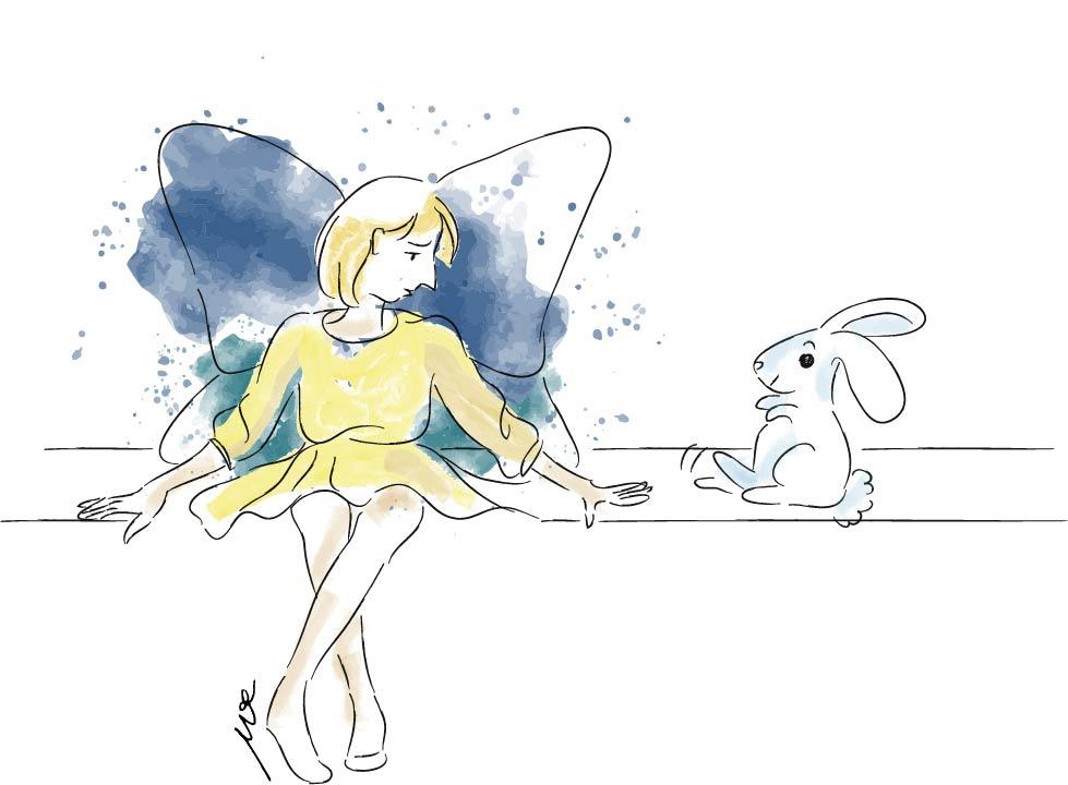 Hati si Kelinci