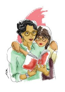 couple_reading_book_together_illustration_cinmu